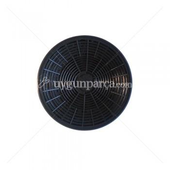 Universal Aspiratör Karbon Filtresi (15cm)