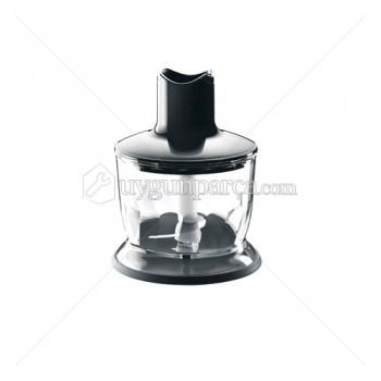 Blender  Komple Doğrayıcı Kabı 500ml - 67051426