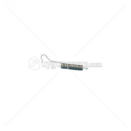 Beko BKF5307 Fırın Alt Kapak Yayı - 242100009