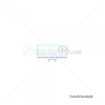 Bulaşık Makinesi Açma Kapama Düğmesi - 1733581100