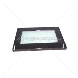 Fırın İç Kapak Cam ve Çerçevesi - 210110063