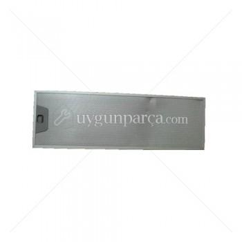 Aspiratör Metal Çerçeve Filtresi - 9188065384