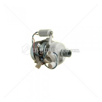 Bulaşık Makinesi Sirkülasyon Pompa Motoru - 76627