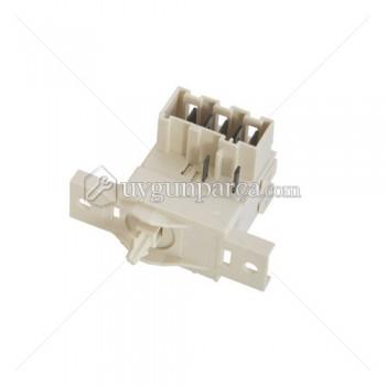 Bulaşık Makinesi Açma Kapama Anahtarı (Switch) - 1111433007