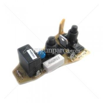 Blender Elektronik Kart - 420303607001