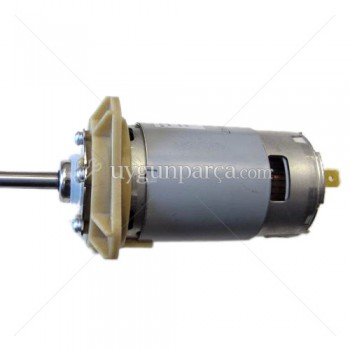 Çorba Makinesi Motor - 996510057694