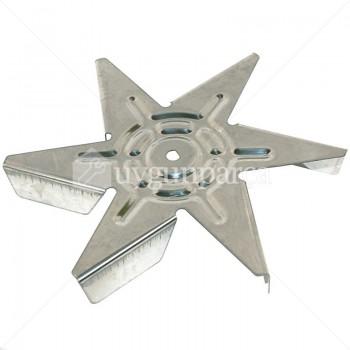 Fırın Fan Motoru Pervanesi - 116100007