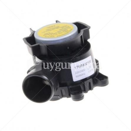 Grundig Bulaşık Makinesi 3'lü Ventili (Vanası) - 1760400100