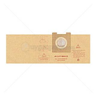 ARK1 Kağıt Toz Torbası - 10 Adet