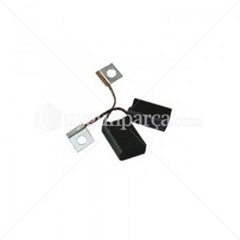 Avuç İçi Taşlama Makinesi Kömürü - 403485-01
