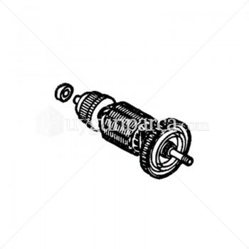 Avuç Taşlama Makinesi Armatürü - 4149150003