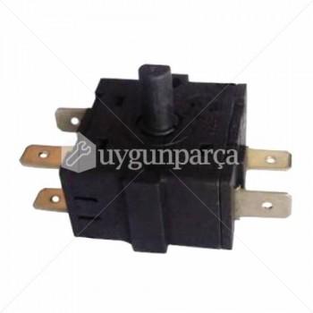 Fanlı Isıtıcı Anahtarı - 25997