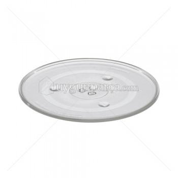 Mikrodalga Fırın Cam Tepsi 315mm - AG