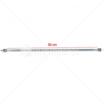 Infrared Isıtıcı 90cm Komple Filament - Alf