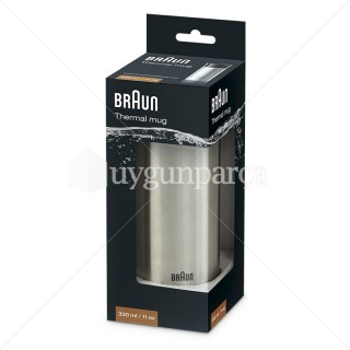 Termostatlı Kahve Tapır - AX13210001