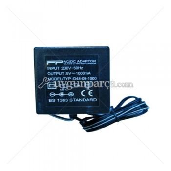 Elektrikli Pilli Süt Pompası Adaptörü - 402706