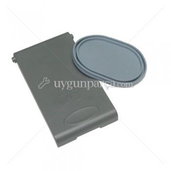 Bulaşık Makinesi Deterjan Hazne Kapağı - 4006078069