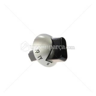 Bulaşık Makinesi Düğmesi Inox - 1526286305