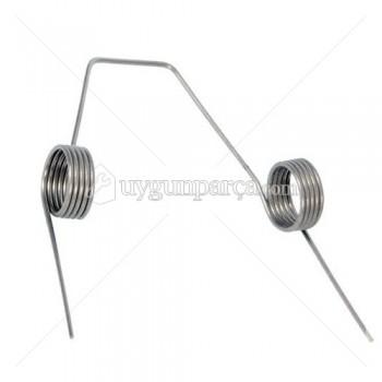 Bulaşık Makinesi Kapak Klipsi - 1118185006
