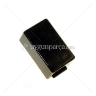 Bulaşık Makinesi Siyah Basma Düğmesi - 1521581106