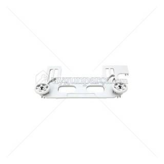 Bulaşık Makinesi Yükseklik Ayarlı Alt Sepet Tekerlek - 1118347002