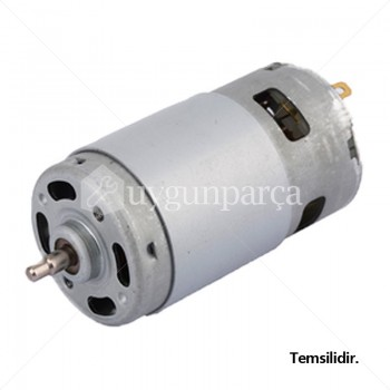 Blender Motoru - 26455