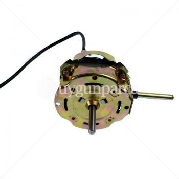 Vantilatör Motoru Kalın Milli - 37606