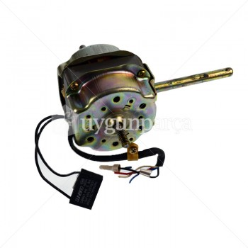 Vantilatör Motoru İnce Milli - 37605