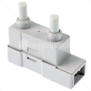 AEG & Profilo Buzdolabı Butonu