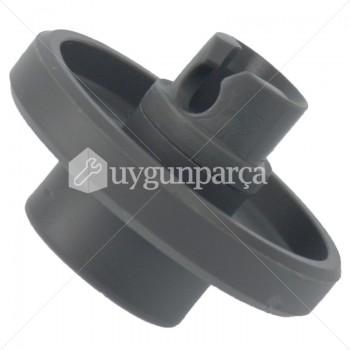 Bulaşık Makinesi Alt Sepet Tekerleği - DD81-01248A + 01247A