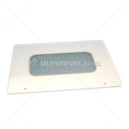 Fırın Kapak Dış Camı - 290410017