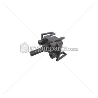 Bulaşık Makinesi Program Seçme Anahtarı - 1734600100