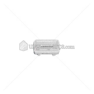 Bulaşık Makinesi Termostat Tutucu - 1800870000