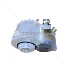 Bulaşık Makinesi Tuz Haznesi - 1837830100