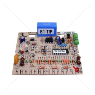 Bulaşık Makinesi B Tipi Elektronik Kart - 1883640400