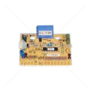 Bulaşık Makinesi Elektronik Kart Modülü - 1883650500