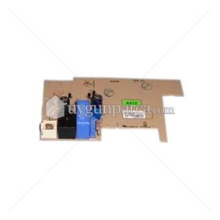 Bulaşık Makinesi Elektronik Kontrol Kartı - 1885020301