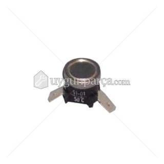 Bulaşık Makinesi Termostatı 50°C - 1898080100