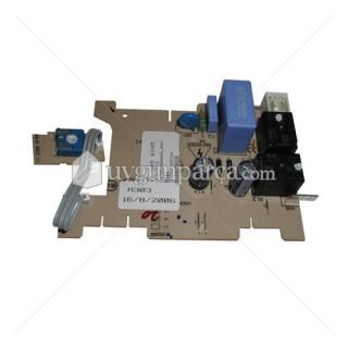 Bulaşık Makinesi Elektronik Kart - 1899450130