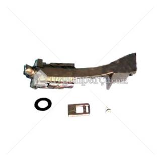 Çay Makinesi  Anahtar (Switch) Yuvası - 9185127001