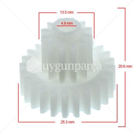 Universal Motor Dişlisi - 0019977