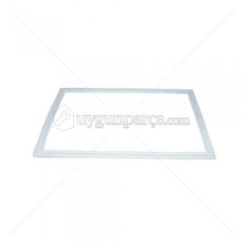 Buzdolabı Üst Kapak Contası Beyaz - 4117883800