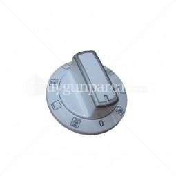 Çamaşır Makinesi Program Düğmesi - 250315082