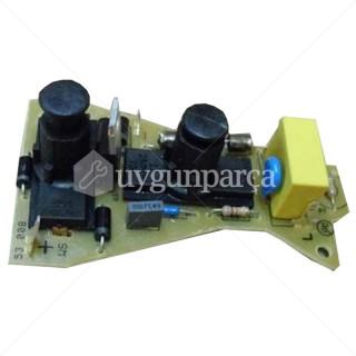 Arçelik K1260 Blender Elektronik Kart - 9191870061