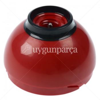 Blender Doğrayıcı Hazne Kapağı Kırmızı- AR196007