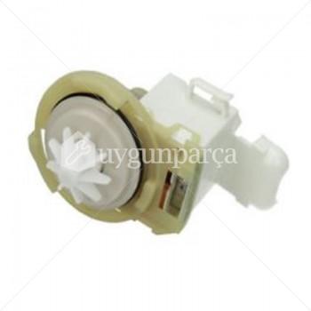 Bulaşık Makinesi Pompa Motoru - 00165261