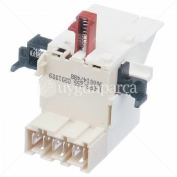 Bulaşık Makinesi Açma Kapama Anahtarı - 00165242