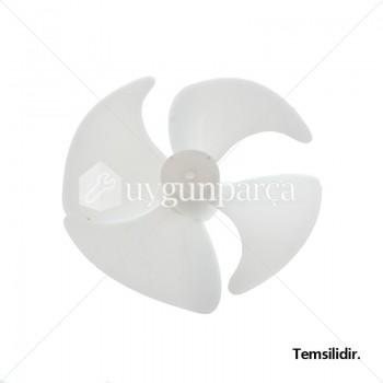 Buzdolabı Fan Pervanesi - 0058017
