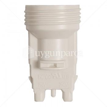 Buzdolabı  Lamba Yuvası - 00187016