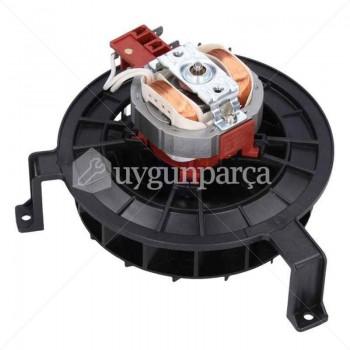 Ankastre Fırın Motoru - 752827